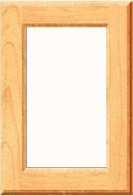Wood Mullions & Frames