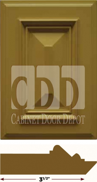 Sa100 Toscana Buy Mdf Cabinet Doors Online In Torronto